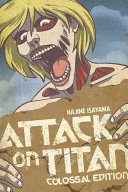 Attack on Titan PDF