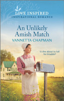 An Unlikely Amish Match PDF