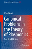 Canonical Problems in the Theory of Plasmonics
