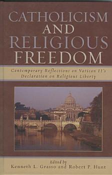 Catholicism and Religious Freedom PDF