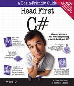 Head First C#