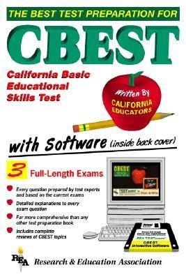 The Best Test Preparation for Cbest PDF