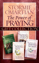 The Power of Praying Gift Collection Book