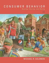 Consumer Behavior: Buying, Having, and Being, Edition 12
