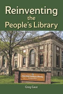 Reinventing the People s Library PDF