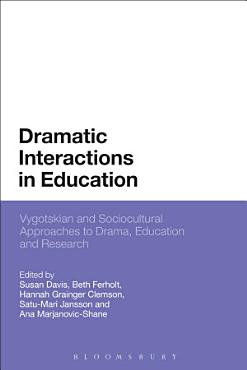 Dramatic Interactions in Education PDF