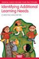 Identifying Additional Learning Needs