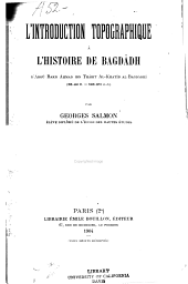 Introduction topogra