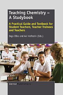Teaching Chemistry     A Studybook Book
