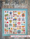 Farm Girl Vintage 2 Book