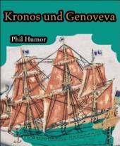 Kronos und Genoveva: Pirat & Piratin?