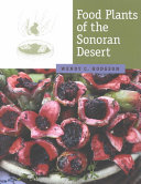 Food Plants of the Sonoran Desert