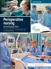 Perioperative Nursing - EBook-epub: An Introduction, Edition 2