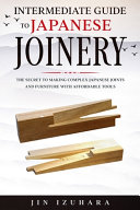 Intermediate Guide to Japanese Joinery PDF