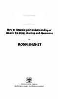 Dream Sharing PDF