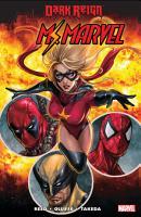 Ms  Marvel Vol  7 PDF