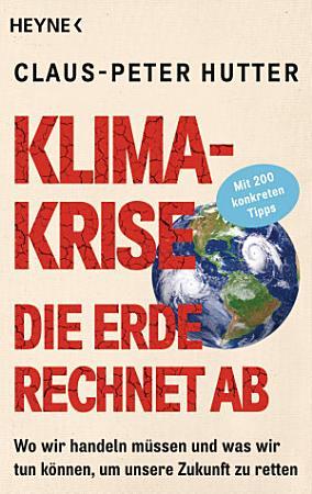 Klimakrise  Die Erde rechnet ab PDF