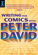Writing for Comics with Peter David PDF