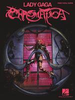 Lady Gaga   Chromatica Songbook PDF