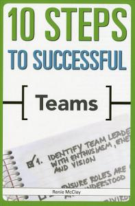 10 Steps to Successful Teams Book