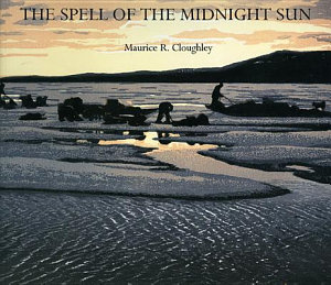 The Spell of the Midnight Sun Book