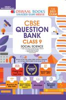 Oswaal CBSE Question Bank Social Science  Class 9  For 2021 Exam  PDF