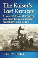 The Kaiser  s Lost Kreuzer PDF