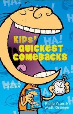 Kids  Quickest Comebacks PDF