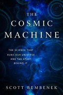 Download The Cosmic Machine Book