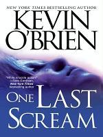 One Last Scream PDF