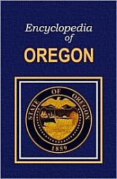 Encyclopedia of Oregon