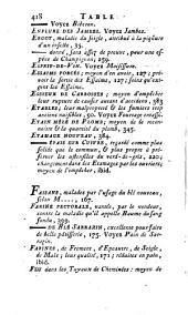 Bibliothèque physico-économique: instructive et amusante. 1786,1