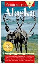 Frommer S Alaska Book PDF