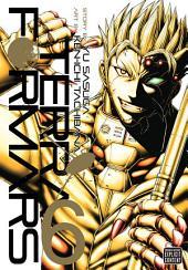 Terra Formars: Volume 6