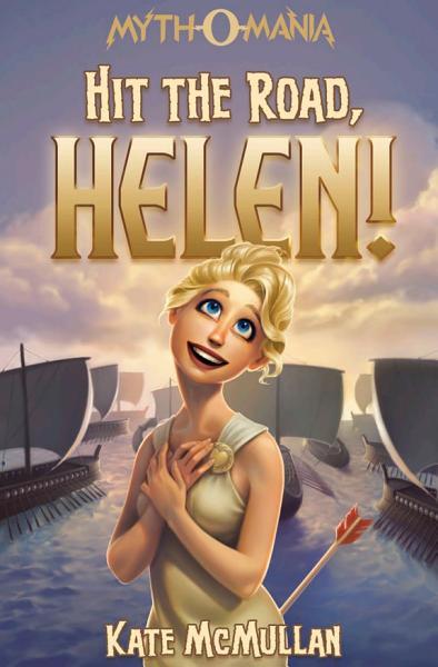 Download Hit the Road Helen  Book