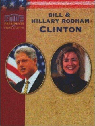 Download Bill   Hillary Rodham Clinton Book