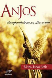 Anjos Companheiros no Dia a Dia