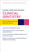 Oxford Assess and Progress  Clinical Dentistry PDF