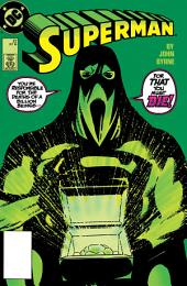 Superman (1986-) #22