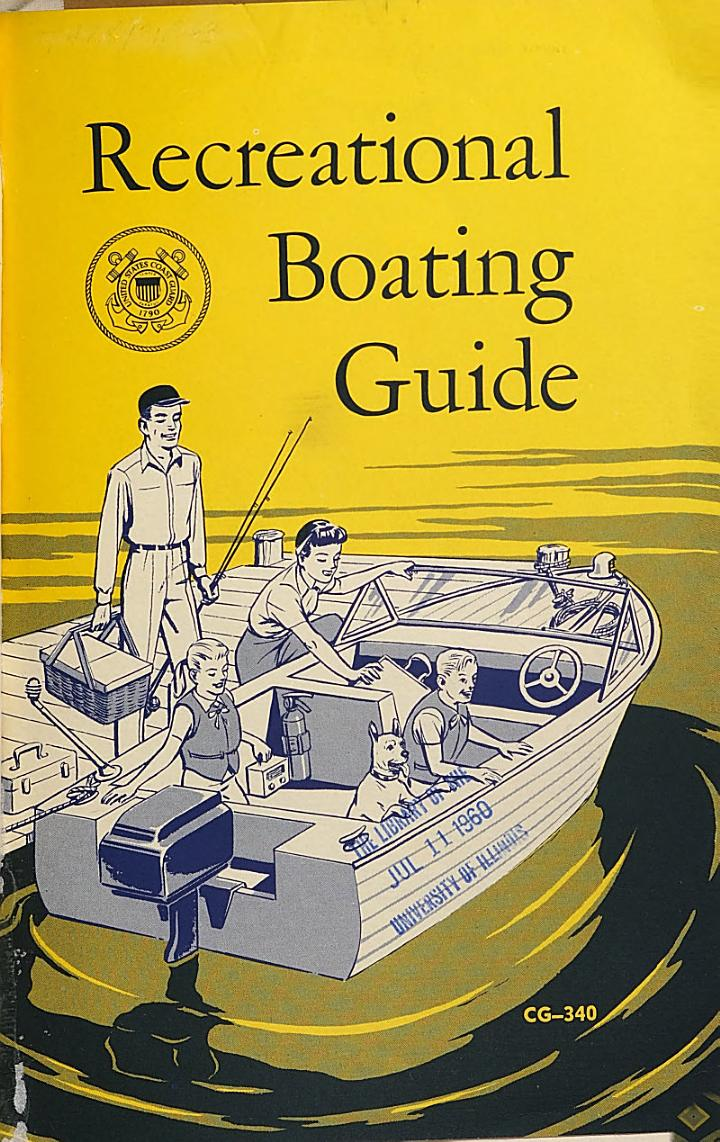 Recreational Boating Guide