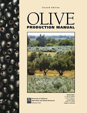 Olive Production Manual PDF