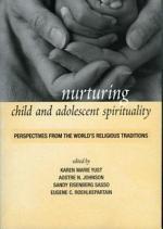 Nurturing Child and Adolescent Spirituality
