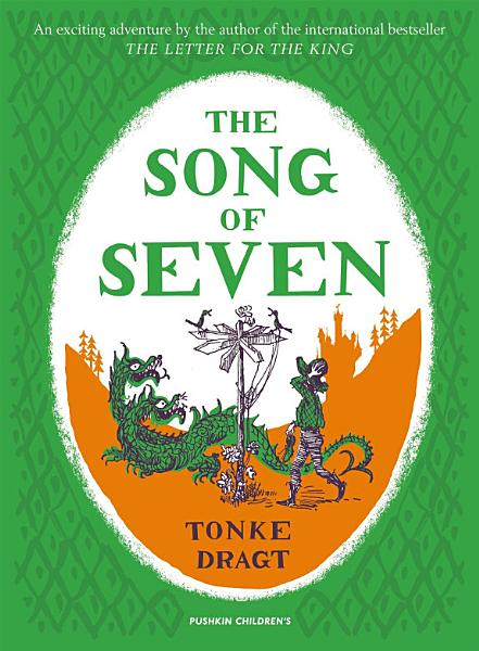 Download The Song of Seven Book