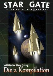 STAR GATE - das Original: Die 2. Kompilation