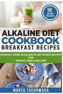 Alkaline Diet Cookbook: Breakfast Recipes
