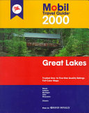 Mobil 2000 Travel Guide Great Lakes