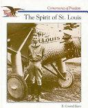The Spirit of St  Louis PDF