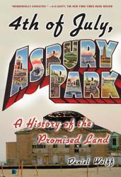 4th Of July Asbury Park Book PDF