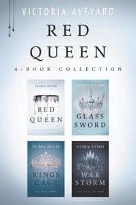 Red Queen 4 Book Collection PDF