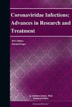 Coronaviridae Infections  Advances in Research and Treatment  2011 Edition PDF